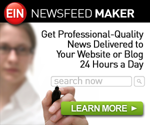 Newsfeed Maker